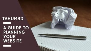 A Website Planning Guide